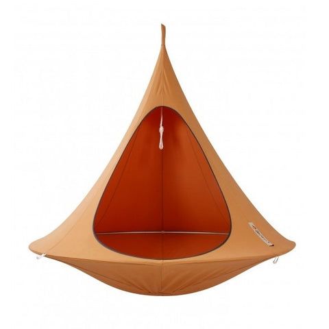 Image of Cacoon Double Hanging Chair