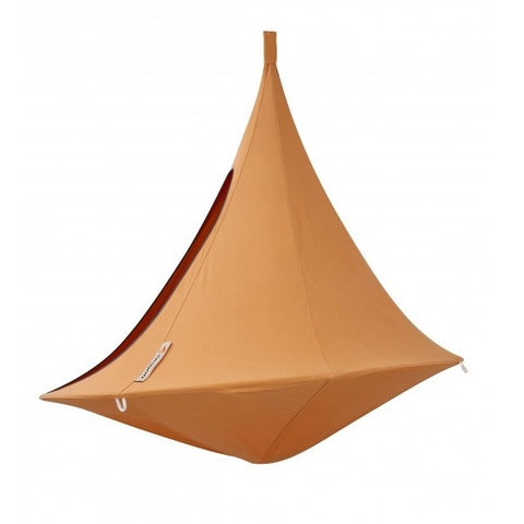 Cacoon Double Hanging Chair (11 Colors)