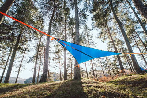 Image of Tentsile T-Mini Double Hammock (2 Styles)