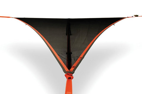 Tentsile T-Mini Double Hammock Black Mesh