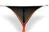 Image of Tentsile T-Mini Double Hammock Black Mesh