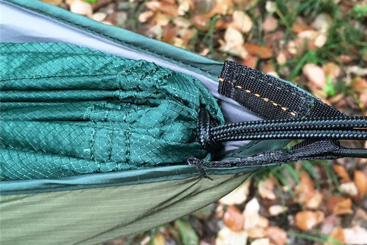 Underquilt For Hammock Camping (5 Colors)