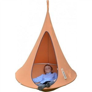 Image of Cacoon Bonsai Hanging Chair For Kids (7 Colors)