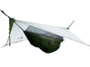 Image of NatureHike Ultralight Camping Hammock Set Gray