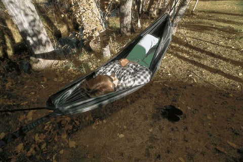 Image of Crazy Creek Crazy Crib Hammock
