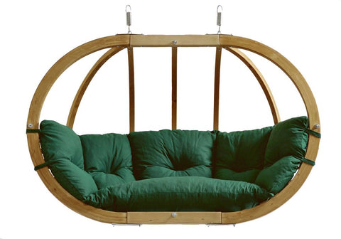 Image of Globo Royal Hanging Chair