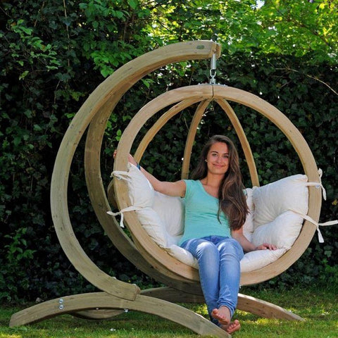 Image of Stand For Globo Hanging Chair