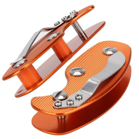Multi-Function Folding Pocket Key Organizer (3 Colors)