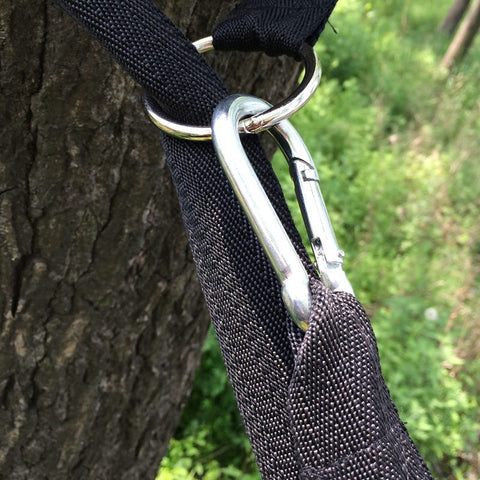 Hanging Belt Extension Straps For Hammocks