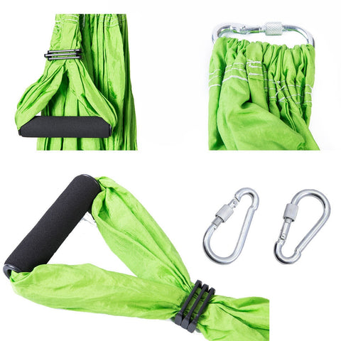 Aerial Yoga Hammock (11 Colors)