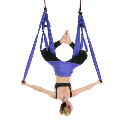 Image of Aerial Yoga Hammock (11 Colors)