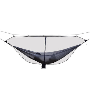 Lightweight Black Mosquito Net For Hammocks