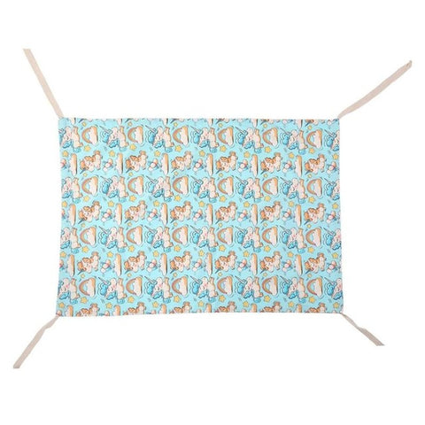 Image of Infant Safety Baby Hammock