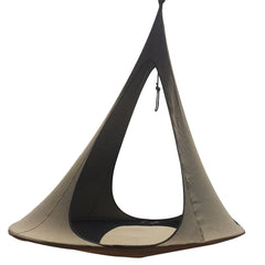 Cacoon Songo Hanging Chair Earth