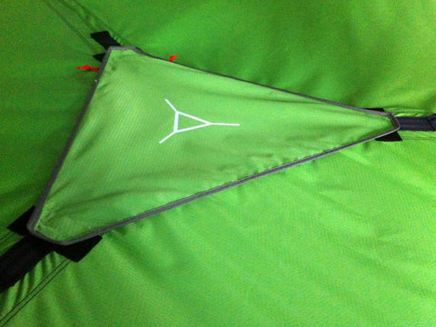 Tentsile Hatch Cover For Stingray, Vista or Trillium