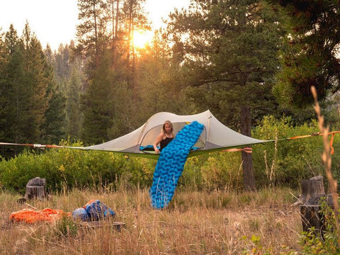 Image of Tentsile Skypad Mattress