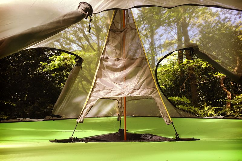 Tentsile Stealth Tree Tent Tower Shelf