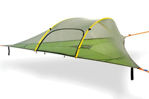 Tentsile Stingray Tree Tent Rainforest Green Flysheet