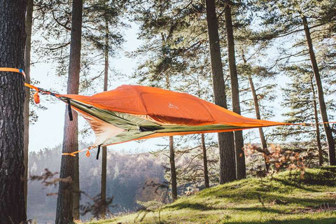 Image of Tentsile Stingray 3-Person 4-Season Tree Tent (7 Colors)