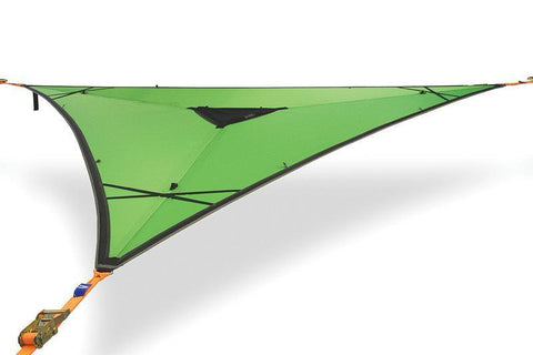 Image of Tentsile Trillium Hammock Green Fabric