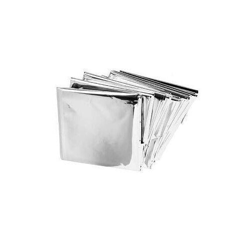 Emergency Waterproof Thermal Space Blanket (2 Sizes)