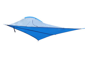 Skysurf Flying Fish Two Person Tree Tent Blue Fly Sheet