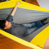 "Image of Ultra-Large Portable Parachute Camping Hammock (114"" x 78"" - 17 Colors)"