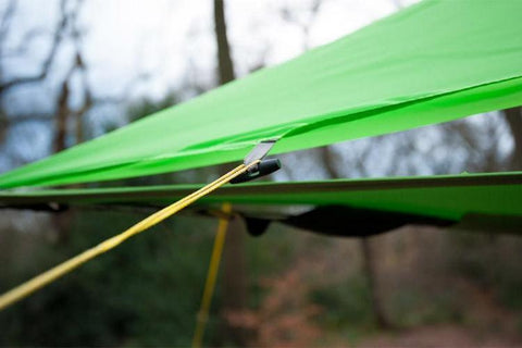 Tentsile Vista Ultra-Versatile 3-Person Tree Tent (3 Colors)