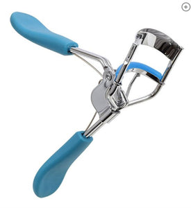 Sassy+Chic Eyelash Curlers Blue Curler Genzproduct