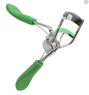 Sassy+Chic Eyelash Curlers Green Curler Genzproduct