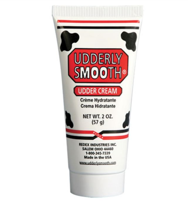 Udderly Smooth Udder Cream And Body Lotion 2 Oz. Creams Genzproduct