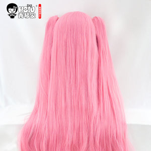 HSIU Seraph of the End Krul Tepes Anime cosplay costume wig