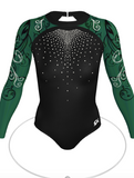 WIMGYM Competitive Provincial/National Leotard