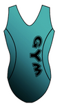 RECREATIONAL WIMGYM LEOTARD-Maillot Récréatif de WIMGYM