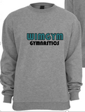 WIMGYM Crew Neck Sweater