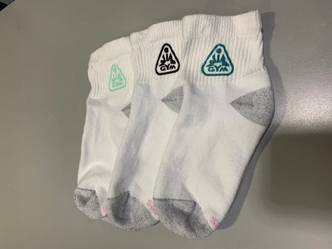 Wimgym Socks-Chaussettes