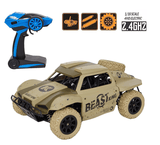 Rock Crawler Remote Control