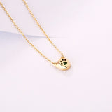 Gold Necklace 14K