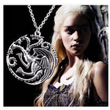 Game of Thrones - Mother of Dragon Chain-Free with Purchase.