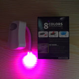 Toilet Induction LED Night light