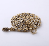 Self-Defense Whip Chain (Gold Color)