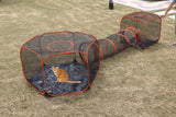 Cat & Dog Play Tent