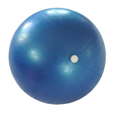 Smooth Yoga ball for fitness