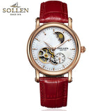 Waterproof Damen Solon Watch