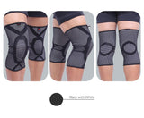 Neo Elastic Knee Sleeves (2-pieces)