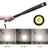 Baseball Bat LED Flashlight