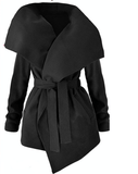 Woolen Autumn Coat
