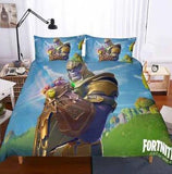 Fortnite Home