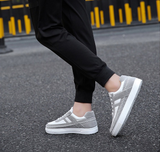 Men's low fitness sneakers
