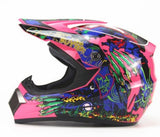 Four Seasons Helmet
